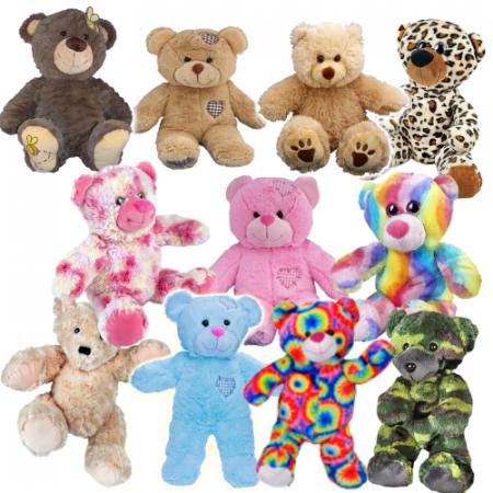 Teddy Bear Party 8