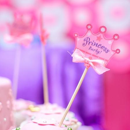 Princess Party